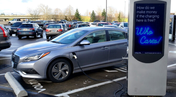 Choosing and Buying An Electric Car